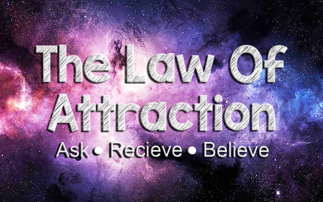 Semen Retention, Manifestation and the Law of Attraction.