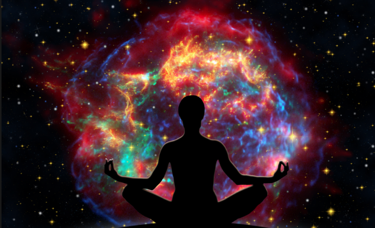How the Law of Attraction saved my life and can save yours.