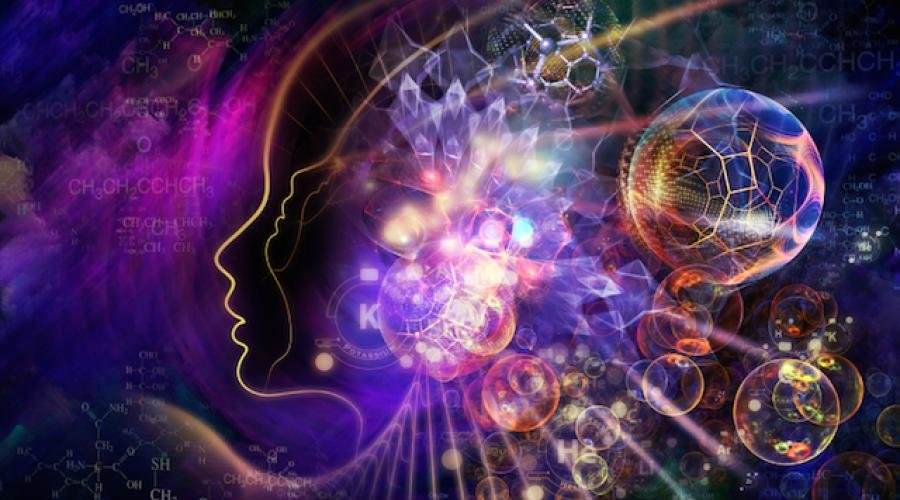 Transmute anything in the mental realm to the physical realm.