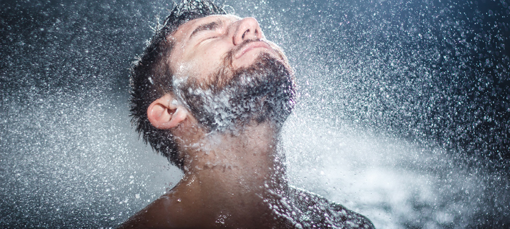How to use Cold Showers and the Law of Attraction to Manifest your dreams.