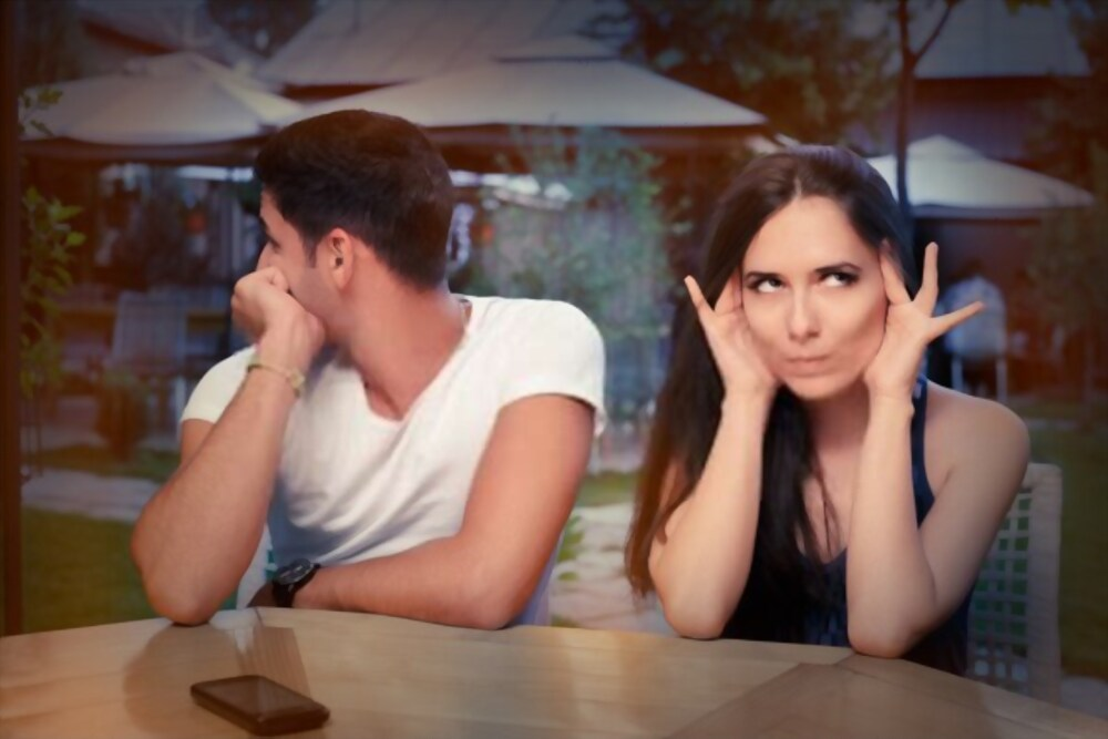 The Alpha widow and over-coming drama in relationships.